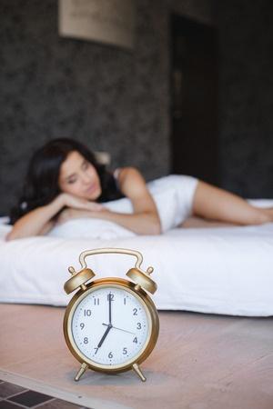 Ako si poradiť s jarnou únavou