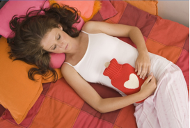 Ako dlho by mala trvať menštruácia? 1,2,3,5-9 dní?