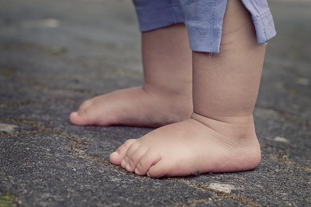 Ako vybrať topánky pre svoje dieťa a nezblázniť sa z množstva informácií ???