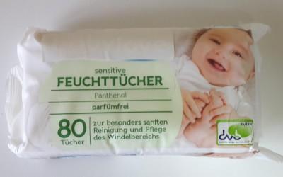 10 možností využitia detských vlhčených utierok počas materskej :)